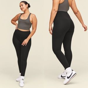 Girlfriend Collective Compressive HighRise Legging